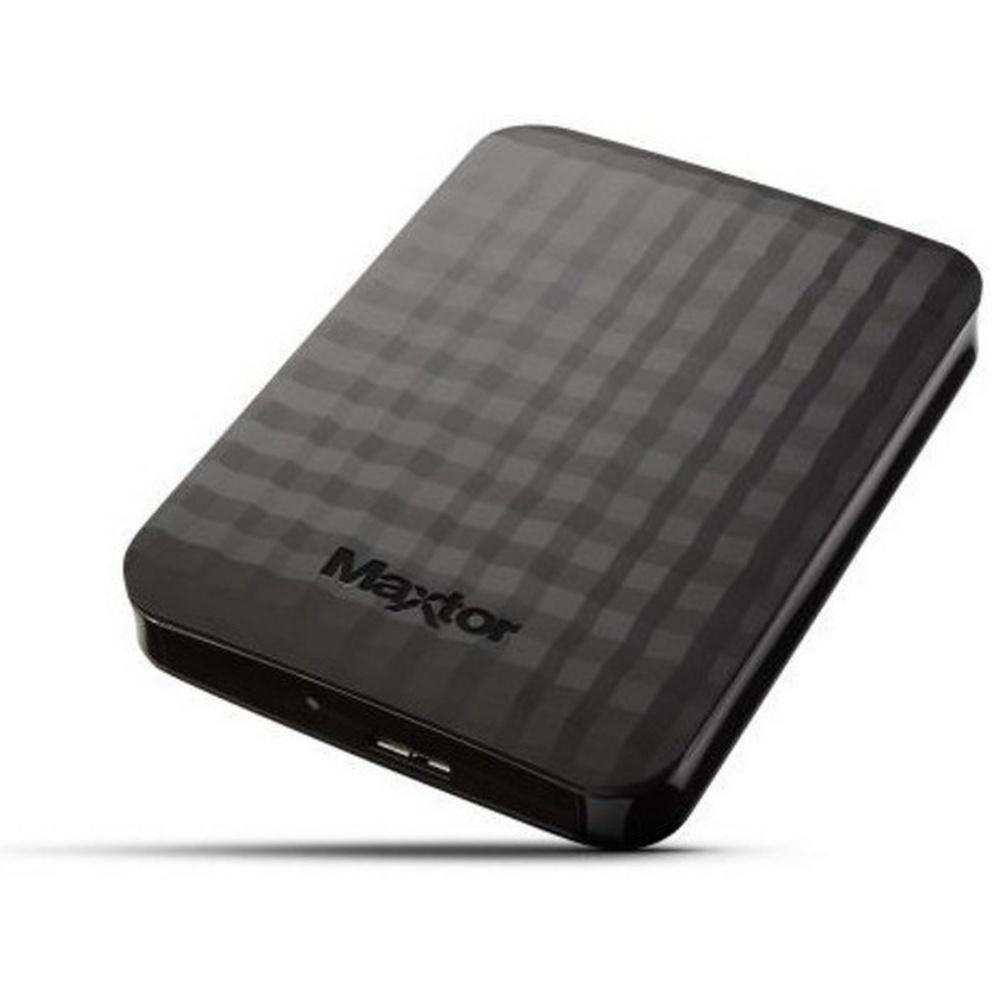 DISQUE DUR EXTERNE 2-5 1TO MAXTOR STSHX-M101TCBM USB3