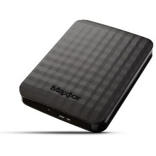 DISQUE DUR EXTERNE 2-5 1TO MAXTOR STSHX-M101TCBM USB3