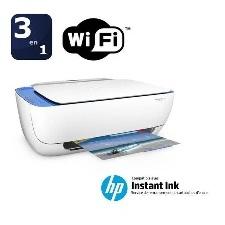 IMPRIMANTE HP DESKJET 3632 3-1 WIFI 5PPM