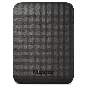 DISQUE DUR 2-5 500GO EXT MAXTOR STSHX-M500TCBM USB3