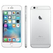IPHONE 6S 32GO SILVER