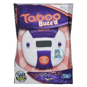 TABOO ELECTRONIQUE