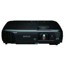 VIDEOPROJECTEUR EPSON EH-TW570 3000L WXGA HDMI