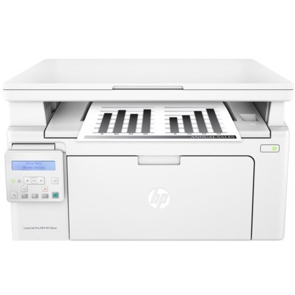 HP LASERJET PRO MFP M130NW MONOCHROME