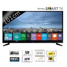 TELEVISEUR SAMSUNG UE40JU6000 101 CM