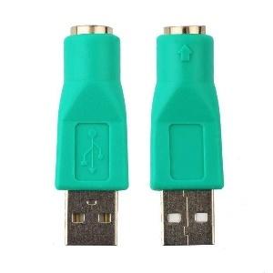 CONVERTISSEUR USB -  PS2
