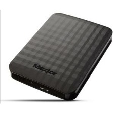 DISQUE DUR 2-5 2TO EXT MAXTOR HX-M201TCB-GM USB3