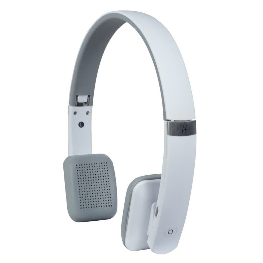 CASQUE BLUETOOTH HALTEREGO MICHAL25CW H-SWALLOW BLANC