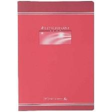 CAHIER 192 PAGES  210*297 MM (GRAND FORMAT)  GRANDS CARREAUX CONQERANT