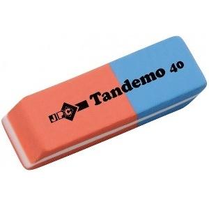 GOMME SANS PVC TANDEMO 40