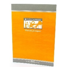 CAHIER 48 PAGES TRAVAUX PRATIQUES 210*297 MM (GRAND FORMAT) (GRAND FORMAT) 70-120G SEYES CONQUERANT7