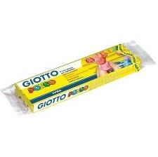 GIOTTO PONGO SOFT - PAIN DE 450G JAUNE