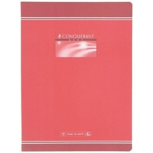 CAHIER GRAND CARREAUX 240*320MM 96PAGES 70G SEYES