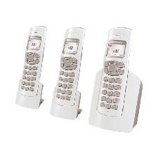 TELEPHONE SAGEMCOM D182 TRIO BEIGE