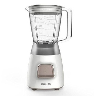BLENDEUR PHILIPS HR2052/00 350W BLANC