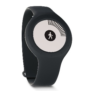 TRACKER ACTIVITE SOMEIL WITHINGS GO  NOIR