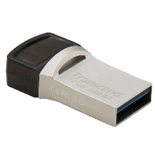 CLE USBC 32GO TRANSCEND TS32GJF890S