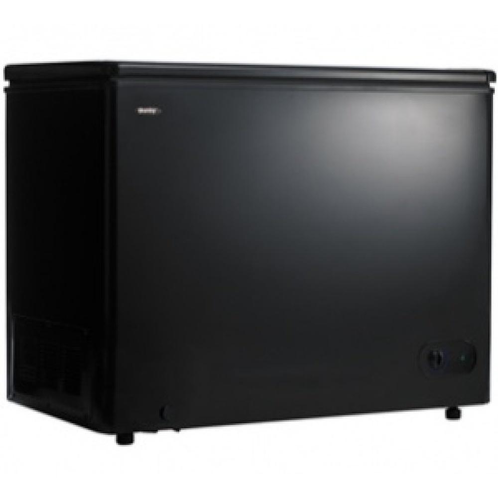 congelateur coffre midea hs 258cn 200l maor discount. Black Bedroom Furniture Sets. Home Design Ideas