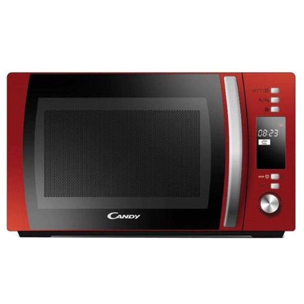 CANDY FMO 700W 20L GRILL ROUGE-NOIR