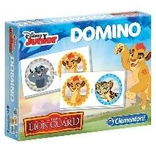 DOMINO LA GARDE DU ROI LION