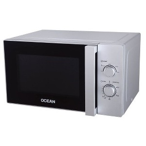 FOUR MICRO ONDES OCEAN MWO269MS 26L SILVER