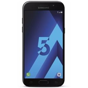 SMARTPHONE SAMSUNG GALAXY  A5 2017 16GO  NOIR