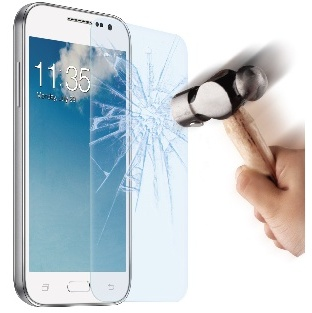 VERRE TREMPE GALAXY CORE PRIME