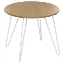 TABLE CAFE BLANC METSA 131125C JJA