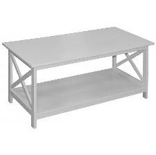 TABLE BASSE TROPIC BLC FRND 19898