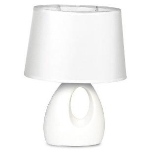 LAMPE ORCHIELLO ABJ BLANC 40WE14 AGIS