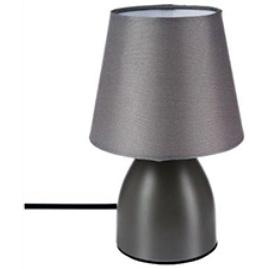 LAMPE CHEVET GRIS H19-5 JJA 110312A