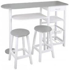 TABLE BAR   2 TAB 555044