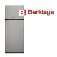 FRIGO BERKLAYS  2P 294L NF A  INOX