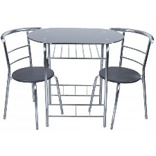 TABLE 2 CHAISES 20504