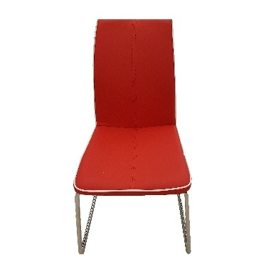 CHAISE SEJOUR IVA 7676 ROUGE