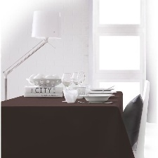 NAPPE 140X200 TODAY CACAO