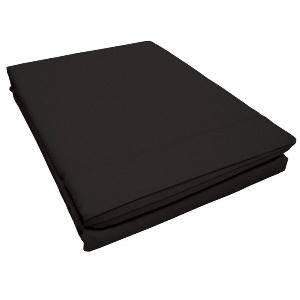 DRAP PLAT 240X300CM CHARBON 1640600 L3C