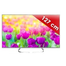 TELEVISEUR PANASONIC LED 127 CM UHD 4K SMART WIFI A