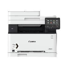 IMPRIMANTE LASER COUL CANON MF633CDW 3-1 18PPM RES-WIFI