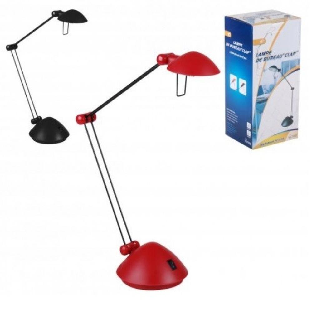 LAMPE BUREAU CLAP 21181 FRND