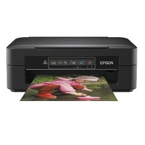 IMPRIMANTE EPSON EXPRESSION XP-245 3-1 WIFI 8PPM