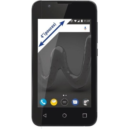 WIKO SUNNY2 GRIS H