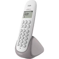 TELEPHONE LOGICOM AURA 150 SOLO TAUPE