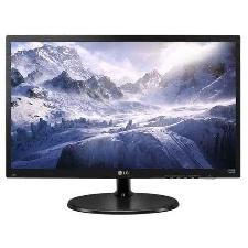 ECRAN LCD LG LED 24 16 9 1920X1080 FULL HD - HDMI - VGA - 19W