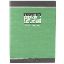 CAHIER TRAVAUX PRATIQUES 96 PAGES 240X320