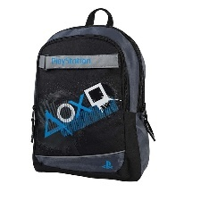 BACKPACK PLAYSTATION 41x32x18 17579