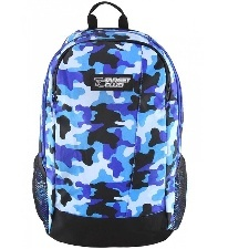 BACKPACK TC CAMUFLAGE 32x18x41 cm 17261