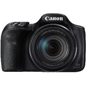 APPAREIL PHOTO NUMERIQUE CANON POWERSHOT SX540 HS BLACK