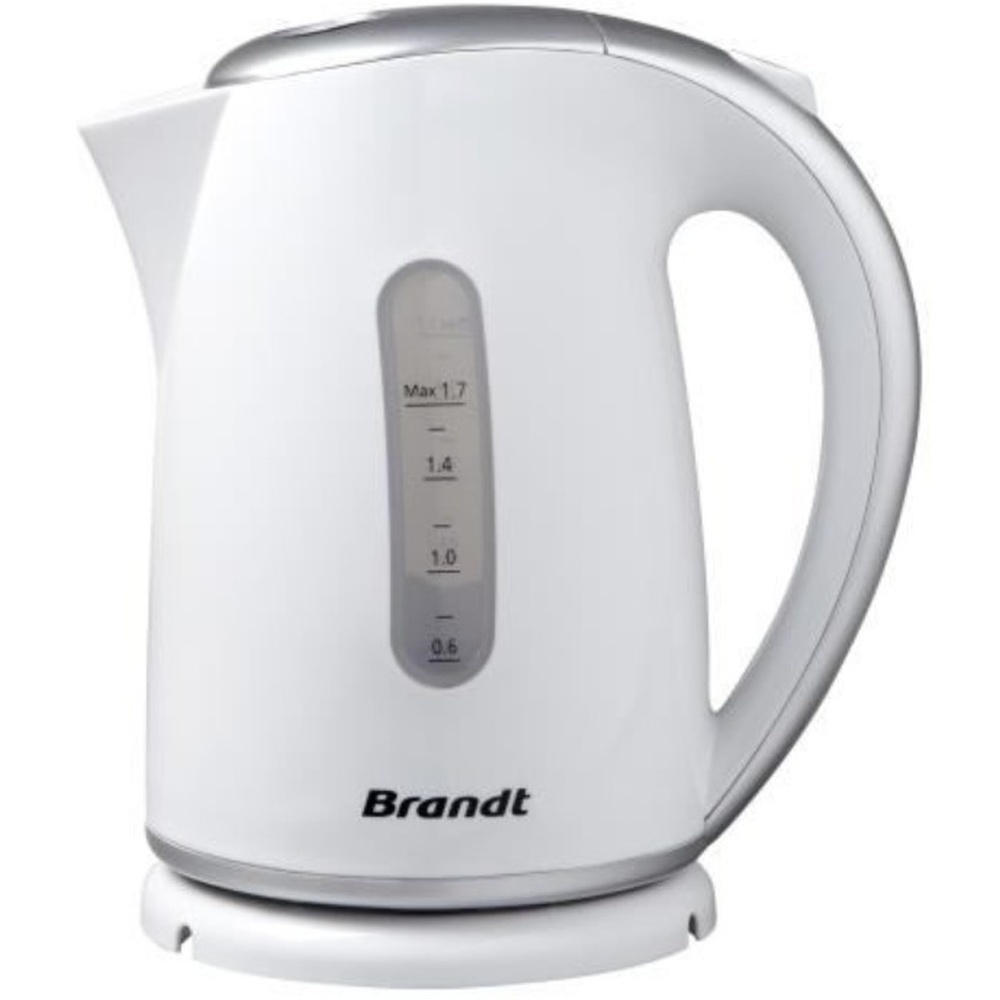 BRANDT BOUIL 1-7L 2200W BLANC