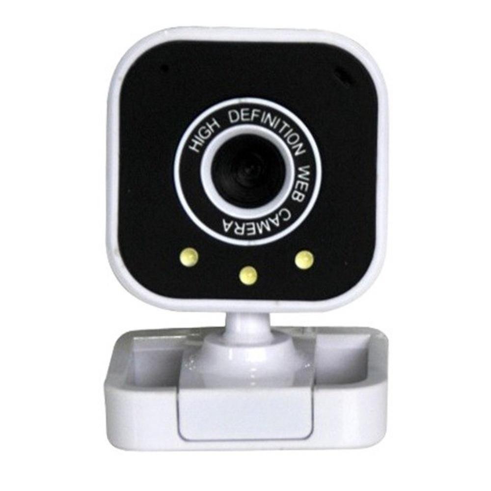 WEBCAM HAVIT USB HV-N302 BLANC 29